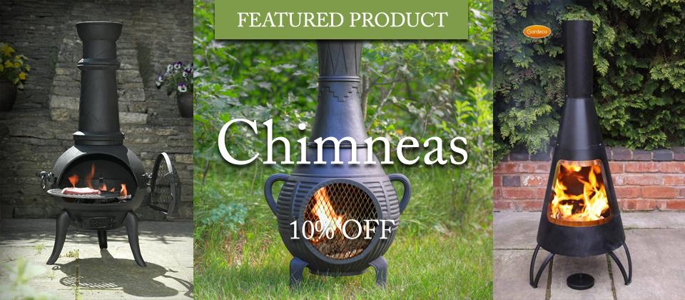 chimneass
